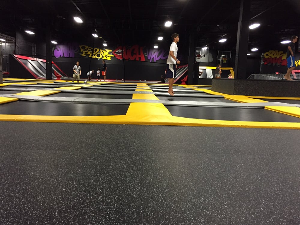 Photo Of House Of Boom Extreme Air Sports   Louisville, KY, United States.