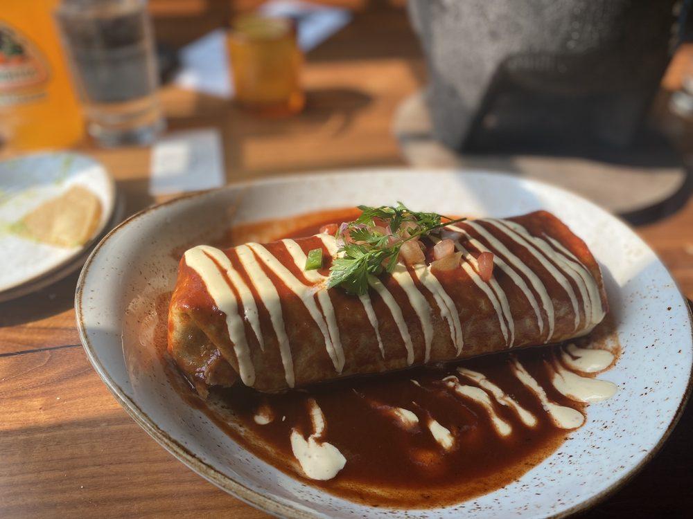 Geronimo Tequila Bar & Southwest Grill Fairfield