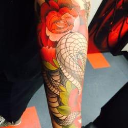 Eyecandy Tattoo - 21 Photos & 13 Reviews - Tattoo - 1530 Magazine St ...