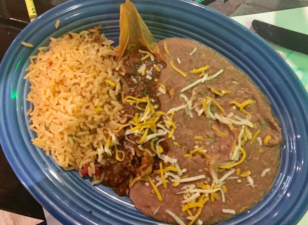 Las Palmas Mexican Restaurant: 14790 Wax Rd, Baton Rouge, LA