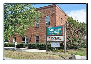 The Animal Hospital: 112 W Main St, Carrboro, NC