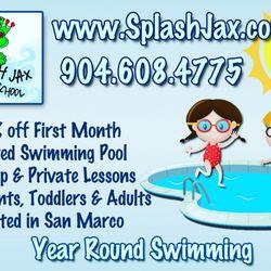 6a7c267310ad Splash Jax Swim School - 13 Photos - Swimming Lessons Schools - 1856 ...