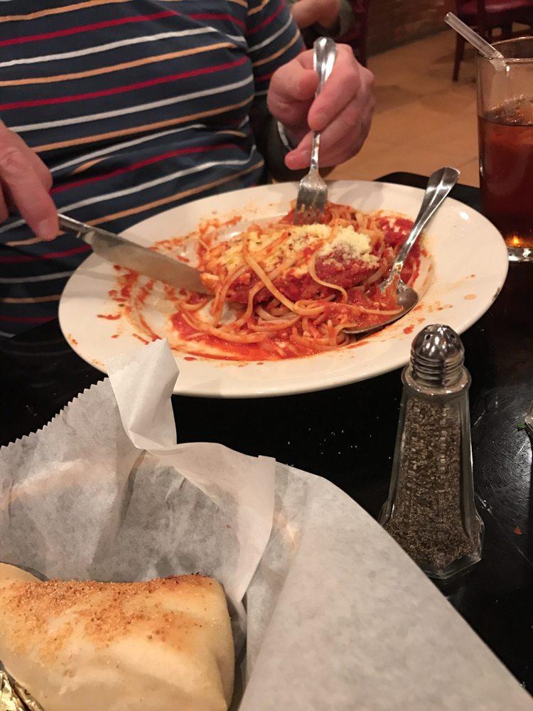 Marianna S Pizza Cafe Phillipsburg Nj