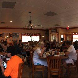 Photo Of La Cucina Ristorante Pizzeria Torrington Ct United States Packed