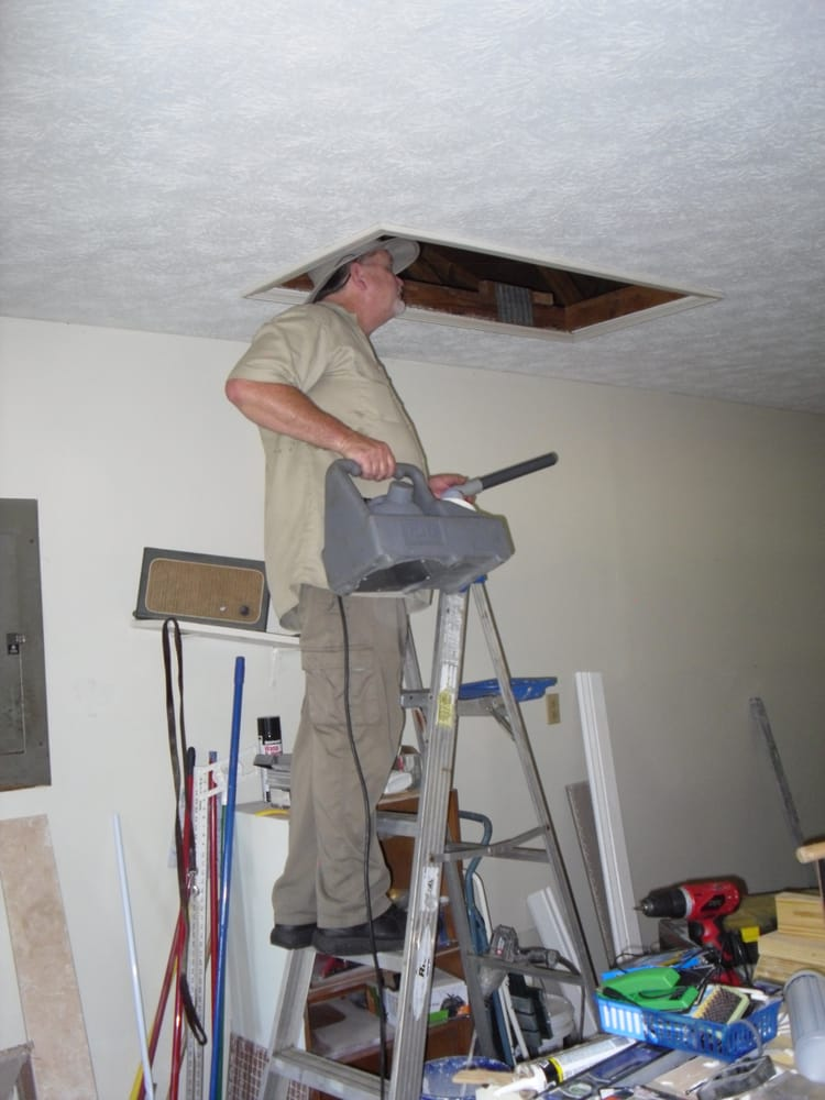Dusting The Attic Yelp