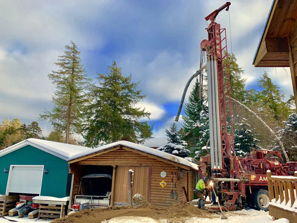 Amber Well Drilling: 1 Community Dr, Tully, NY