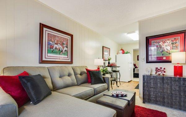 Brookstone 2300 5th Ave Tuscaloosa, AL Apartments - MapQuest