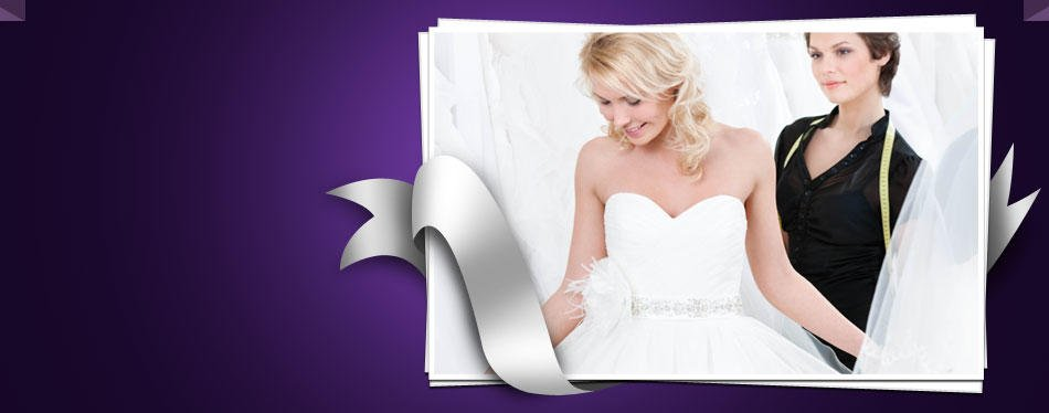 Le's Bridal & Alterations: 266 N Main St, West Bend, WI
