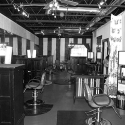 Tonic the salon 32 billeder fris rer oklahoma city for 9309 salon oklahoma city