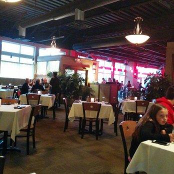 O Steaks Seafood 37 Photos 106 Reviews Seafood 11 S Main St