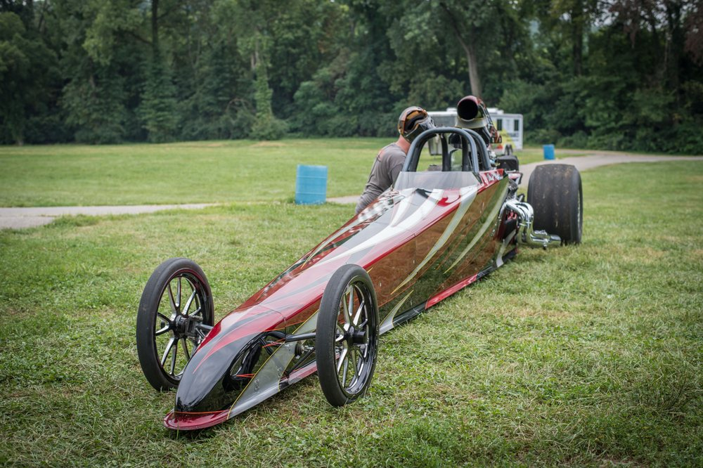 Edgewater Motor Sports Park: 4819 E Miami River Rd, Cleves, OH