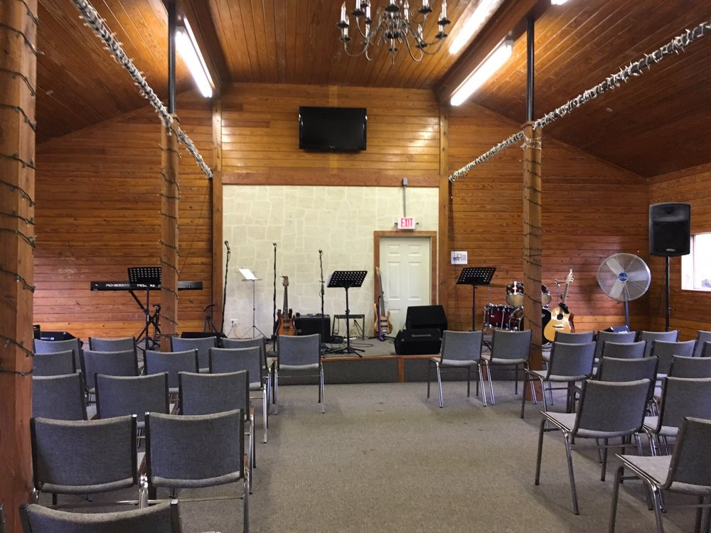 Athens Christian Preparatory Academy: 2621 US Hwy 175E, Athens, TX