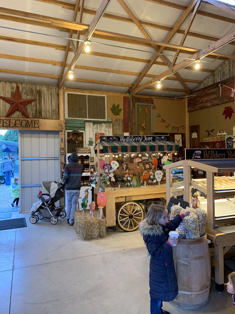 Thistleberry Farm