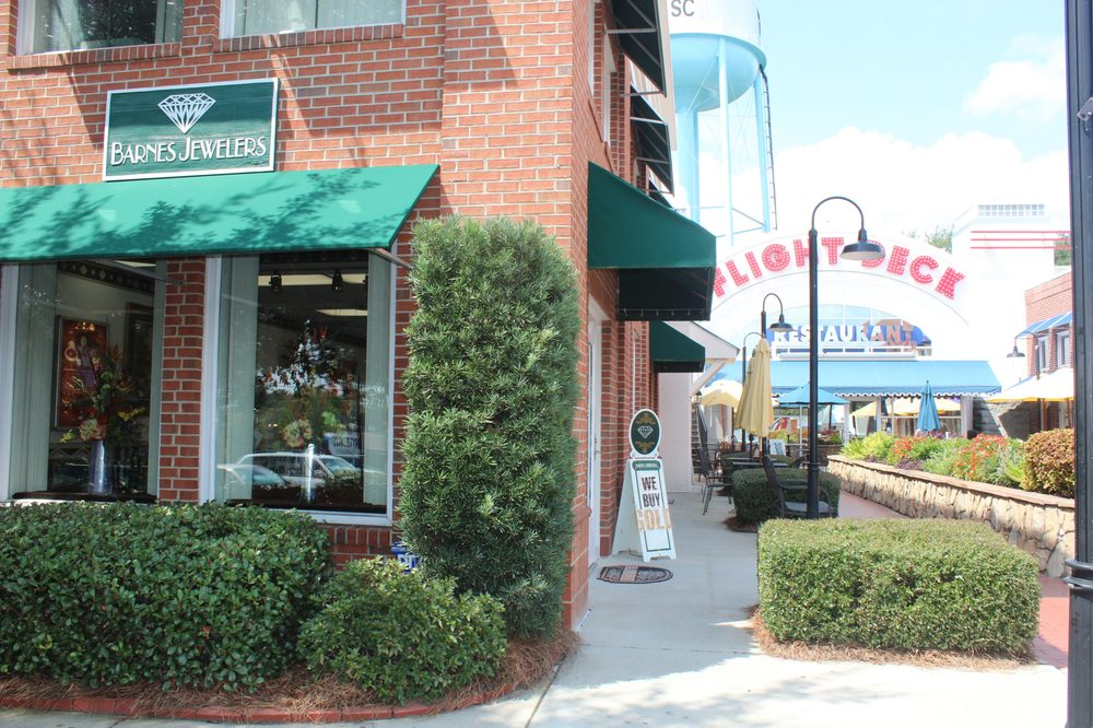Barnes Jewelers: 109 Old Chapin Rd, Lexington, SC