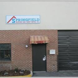 Photo Of Springfield Roofing Sheet Metal   Alexandria, VA, United States ...