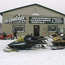 Sledheads Snowmobile Parts & Accessories - Request a Quote