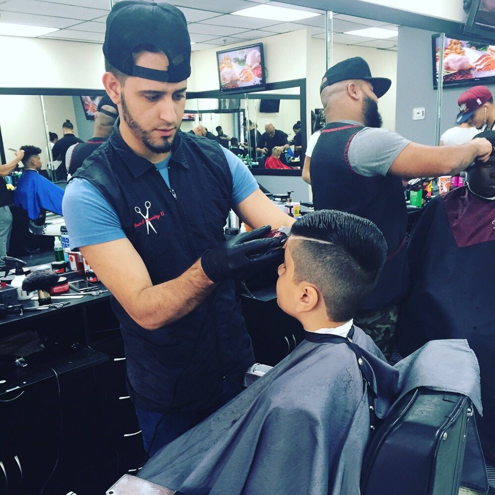 Fresh Style Barbershop 12 Reviews Barbers 2244 Us Hwy 130
