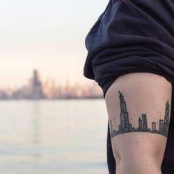 Tattoo Factory - 176 Photos & 440 Reviews - Tattoo - 4441 N Broadway ...