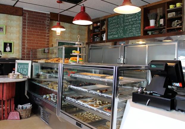 Friendly Bake Shop: 122 E Main St, Frankfort, NY