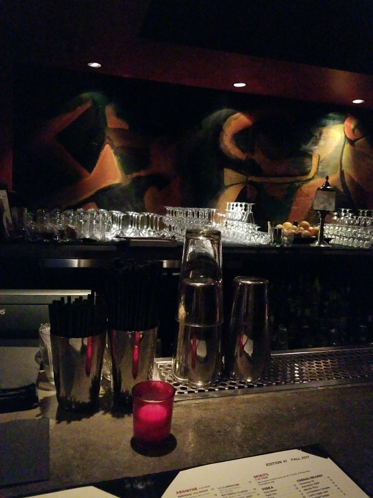Downtown Cocktail Room