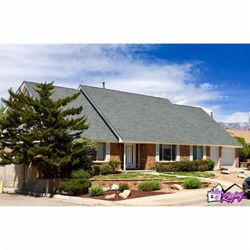 Photo Of All Weather Roofing   Albuquerque, NM, United States. Completed  Roof Install
