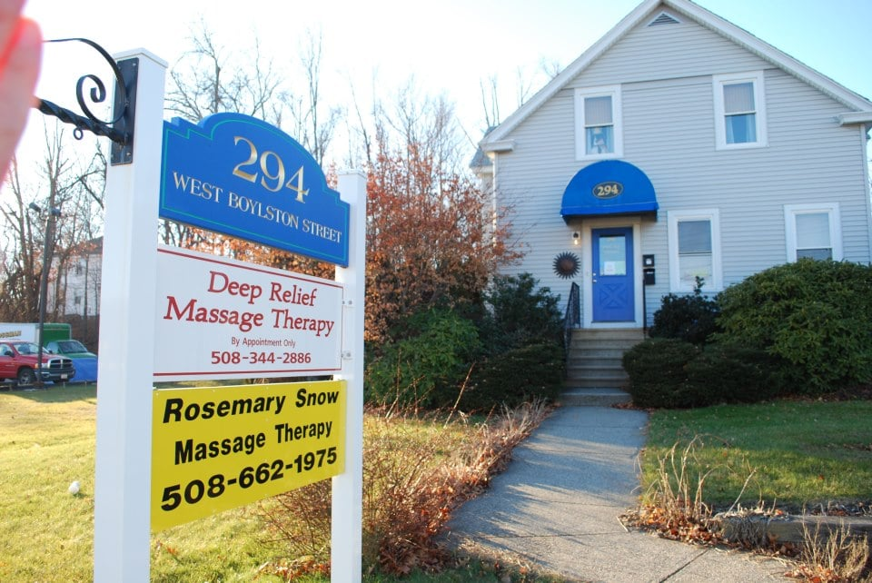 Deep Relief Massage Therapy - 10 Reviews - Massage - 294 W Boylston St, West  Boylston, MA - Phone Number - Services - Yelp