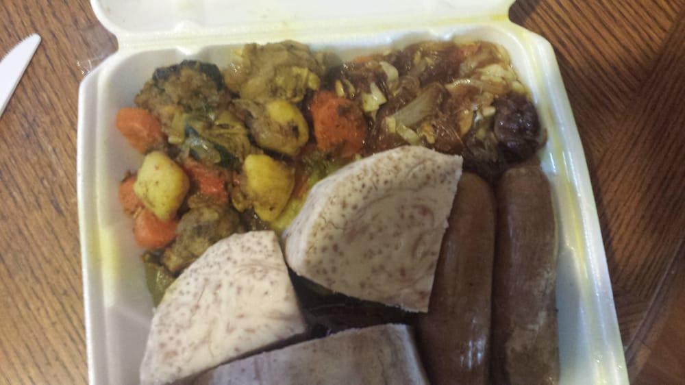 Tongan Food Yelp
