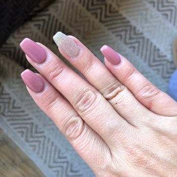 Photo of Savvy Nails & Spa - Palm Springs, CA, United States. This