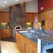 Kitchen In Photo Of The Cabinet Center   San Carlos, CA, United States.  Kitchen In