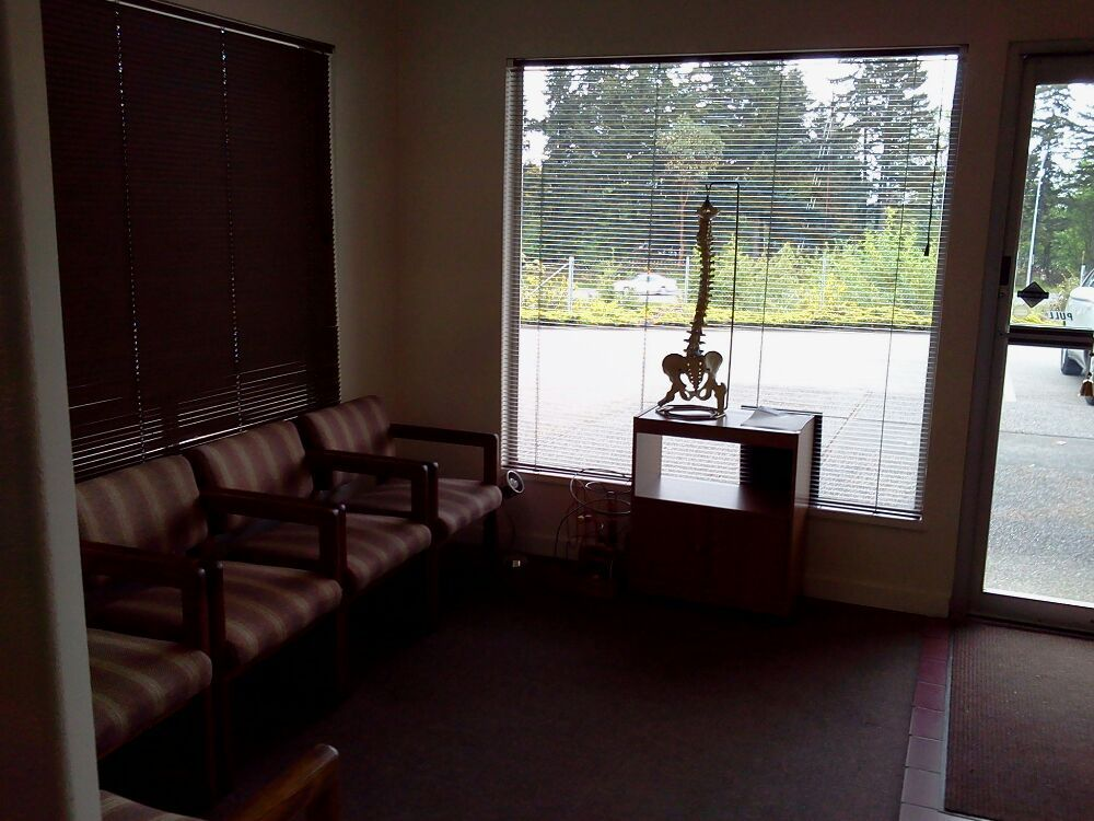 Peninsula Chiropractic Center: 3123 56th St NW, Gig Harbor, WA