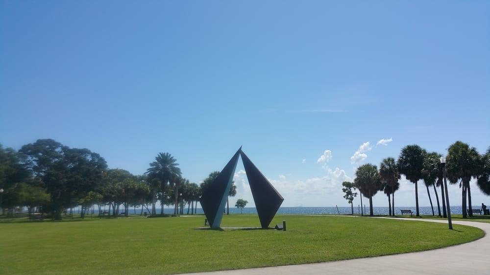 St Pete Segway Tours: 1 Beach Dr SE, St. Petersburg, FL