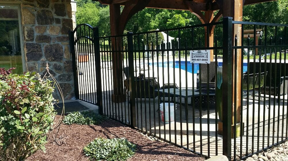 Foothills Fence Company: Maryville, TN