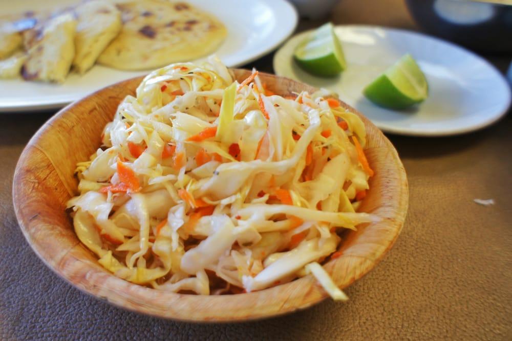 Salvadorian Cuisine: 580 W Arapaho Rd, Richardson, TX