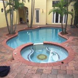 Photo Of Aquarius Pools   Boca Raton, FL, United States