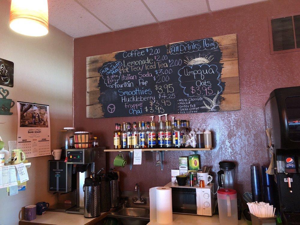 Jane Dough's: 101 S Main St, Joliet, MT
