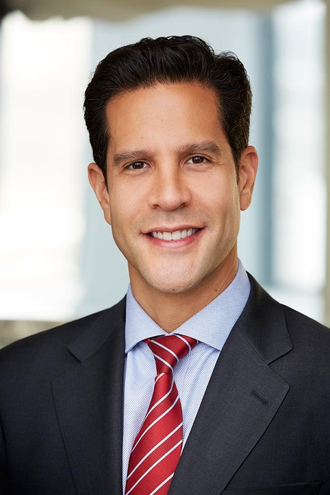 John Diaz , MD FACS