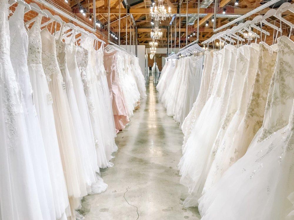 Luv Bridal