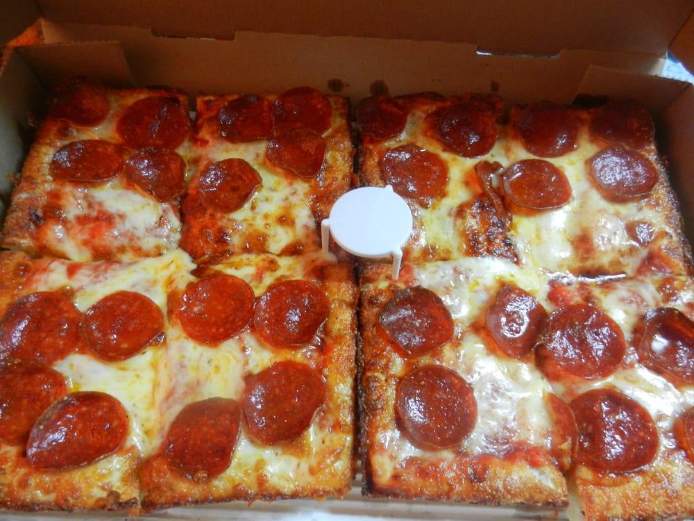 Saginaw (MI) United States  city images : Jet's Pizza Pizza 5695 Bay Rd, Saginaw, MI, United States ...