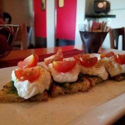 La Va Italian Restaurant