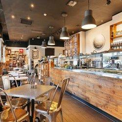 Photo Of Crema Gourmet Espresso Bar C Gables Fl United States