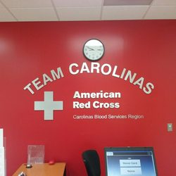 Photo Of American Red Cross