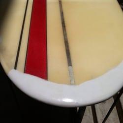 Homie Dings - Surfboard Repair - CLOSED - Boat Repair