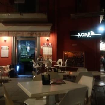 Bare lounge bar corso della repubblica 69 pozzuoli for Salotto la veronica