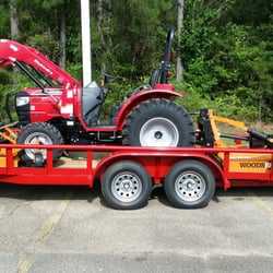 Top Choice Tractor Services - CLOSED - Landscaping - Lacombe, LA