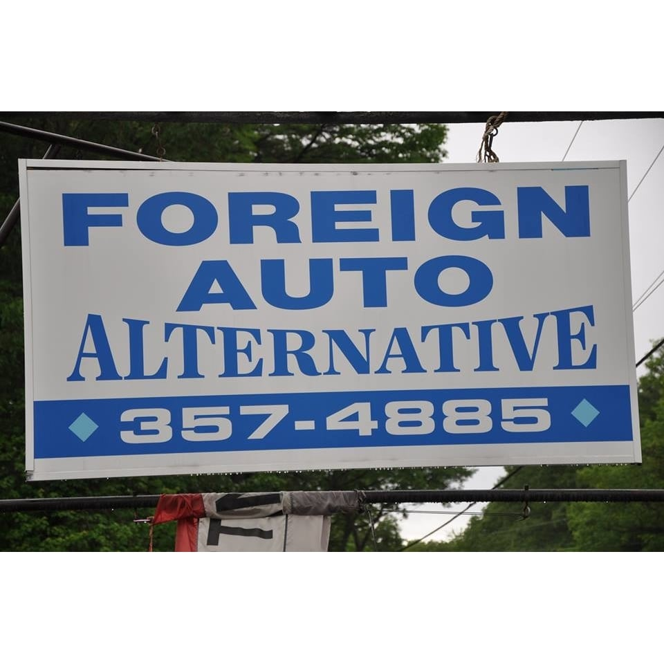 Foreign Auto Alternative: 209 Monadnock Hwy, Swanzey, NH