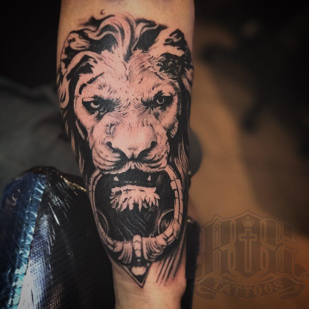 Root of Evil Tattoos: 1248 Saint Nicholas Ave, New York, NY
