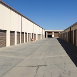Photo Of H U0026 M Self Storage   Sun City, CA, United States