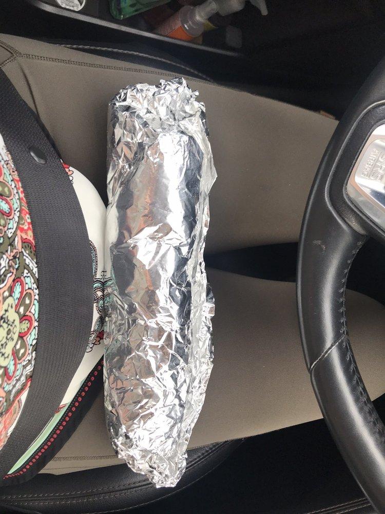 Alice The Burrito Lady: 601 Westway Blvd, Canutillo, TX