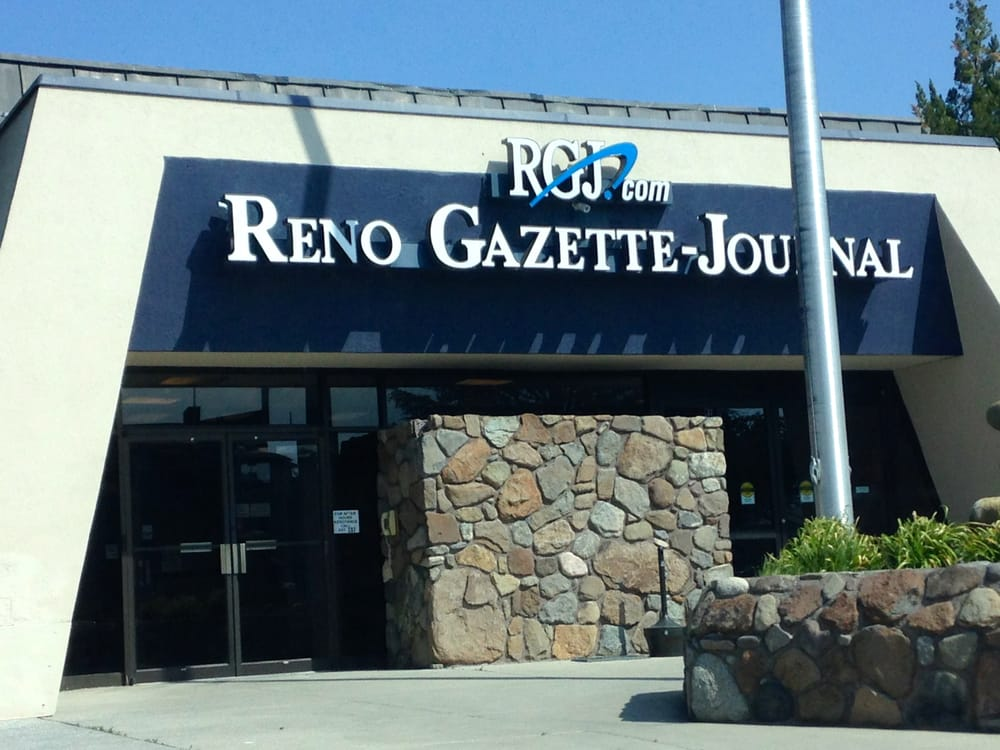 Reno gazette journal 35 rese as servicios locales for Servicio ren0