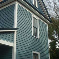 Handico painting 23 photos contractors greensboro nc phone number yelp for Exterior painting greensboro nc
